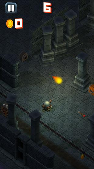Minion revolt screenshot 1