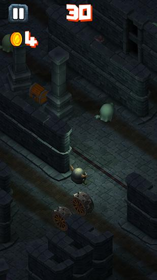Minion revolt screenshot 2
