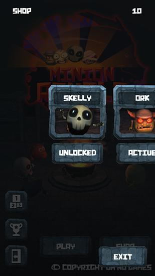 Minion revolt screenshot 3