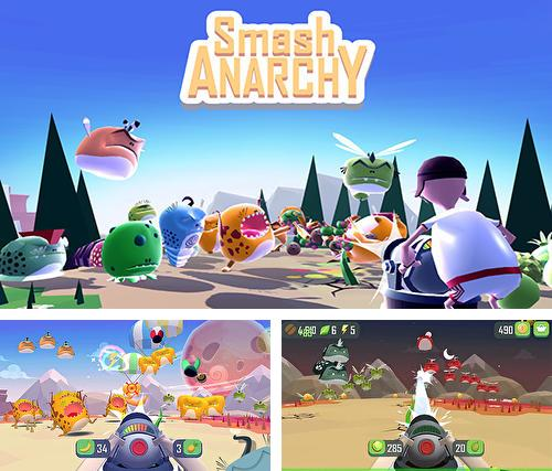 Minion shooter: Smash anarchy