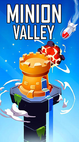 Minion valley poster