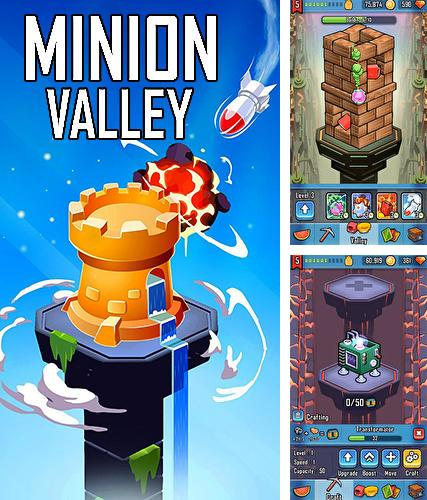 Minion valley