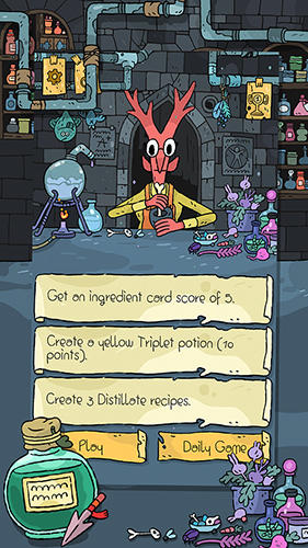 Miracle merchant screenshot 1