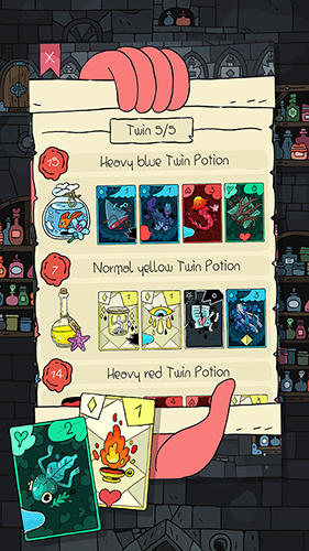 Miracle merchant screenshot 2