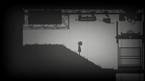 Miriam: The escape screenshot 1