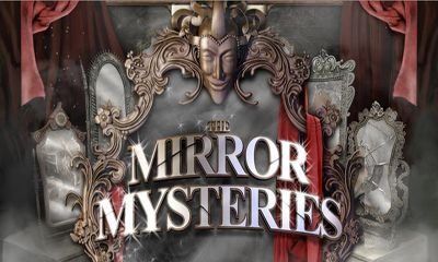 Mirror Mysteries poster