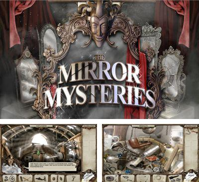 In addition to the game Chimpact for Android phones and tablets, you can also download Mirror Mysteries for free.