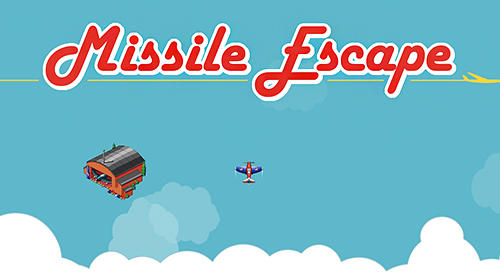 Missile escape poster