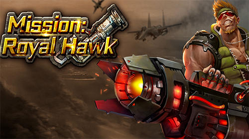 Mission: Royal hawk