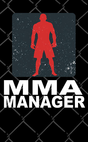 MMA manager обложка
