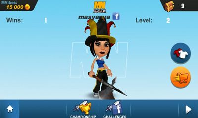 Download MN Battle 2 by Mamba Nation Android free game.
