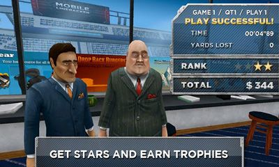 Download Mobile Linebacker Android free game.