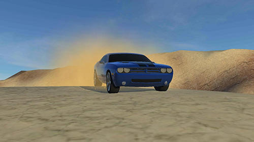 Screenshots von Modern american muscle cars für Android-Tablet, Smartphone.