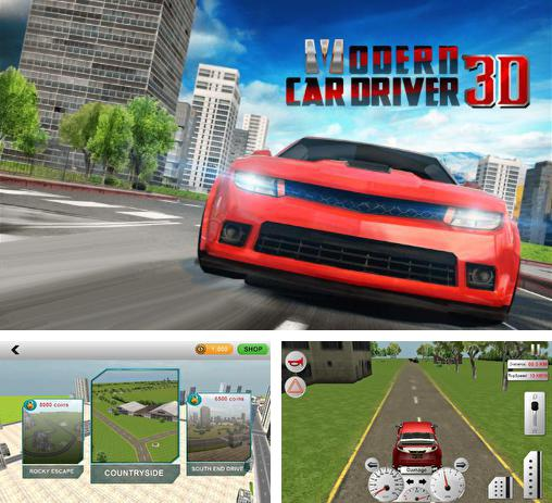 Modern Car Driver 3d For Android Download Apk Free
