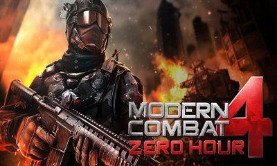 скачать игру modern combat 4 много денег