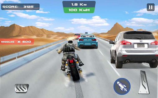 Real car speed: Need for racer screenshot 2
