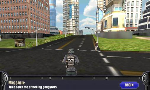 Get full version of Android apk app Modern police: Sniper shooter for tablet and phone.