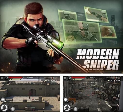 Sniper fury for Android - Download APK free