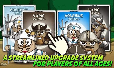 Download MOLEHEART Android free game.