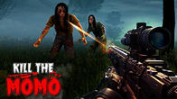 Momo game: Kill the Momo APK