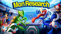 Mon research APK