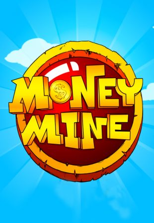 Money mine: Wild wild clicker poster