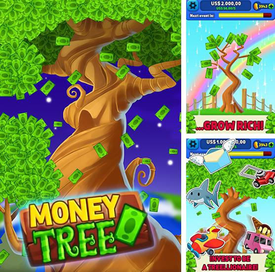 Money tree: Clicker game