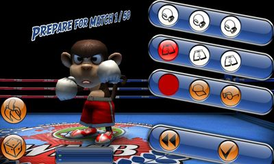 Download Monkey Boxing Android free game.