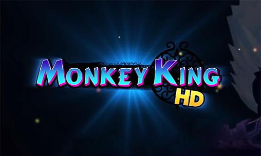 Monkey king HD обложка