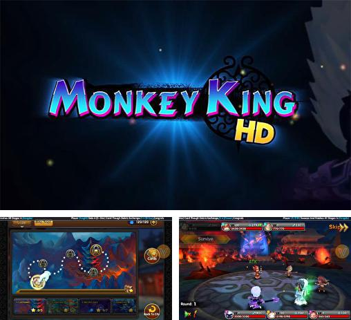 Monkey king HD