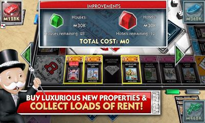Get full version of Android apk app MONOPOLY Millionaire for tablet and phone.