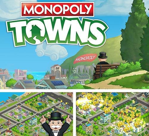 Monopoly towns