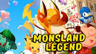 Monsland legend APK