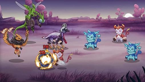 Monster age screenshot 3