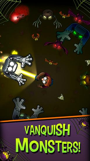 Monster flash screenshot 3