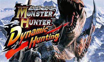 Monster Hunter Dynamic Hunting