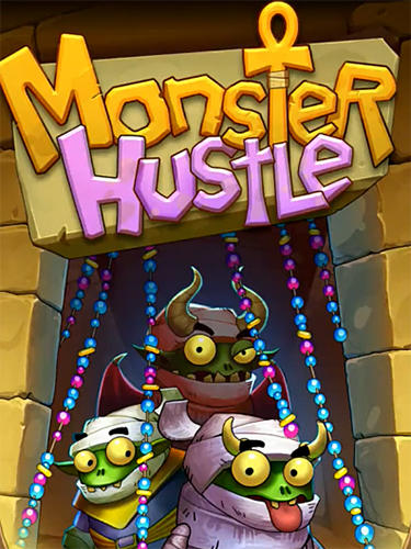 Monster hustle: Monster fun poster