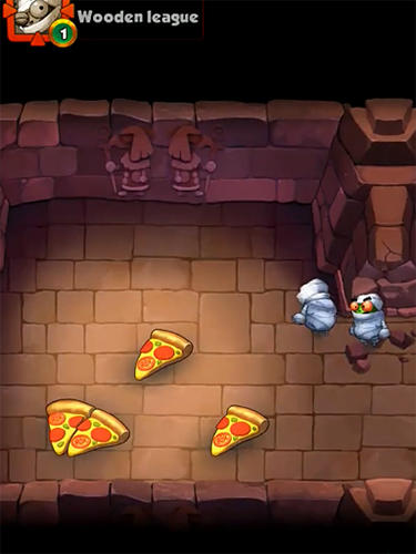 Monster hustle: Monster fun screenshot 2