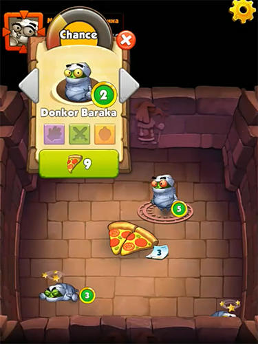 Monster hustle: Monster fun screenshot 3