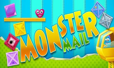 Monster Mail poster