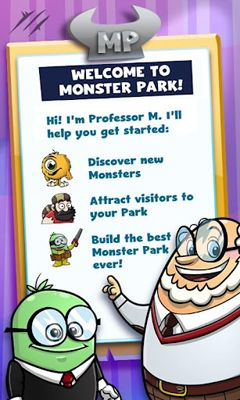 Monster Park screenshot 3