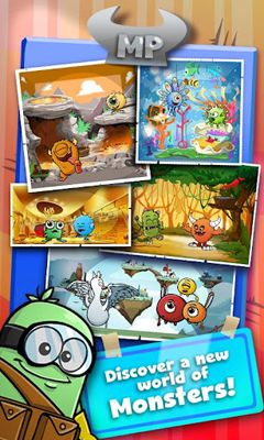 Monster Park screenshot 4