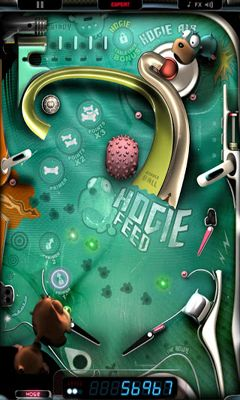 Get full version of Android apk app Monster Pinball HD for tablet and phone.