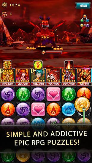 Descargar Monster Puzzle 3d Mmorpg Para Android Gratis El Juego