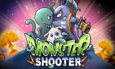 Monster Shooter обложка