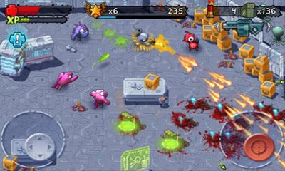 Juega a Monster Shooter para Android. Descarga gratuita del juego Dispara a los Monstruos.