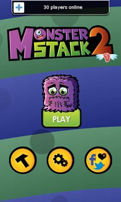 Monster Stack 2