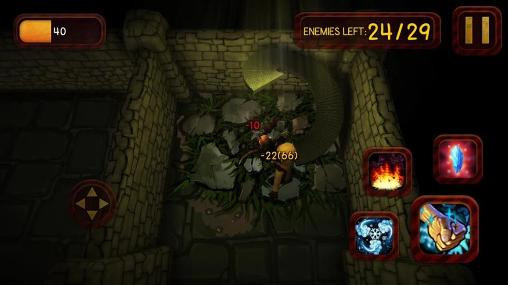 Monster TD screenshot 2
