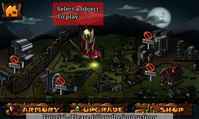 Monster Zombie 2 Premium screenshot 1