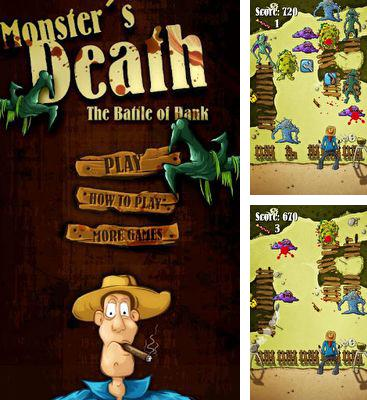 Monsters Death: The Battle of Hank